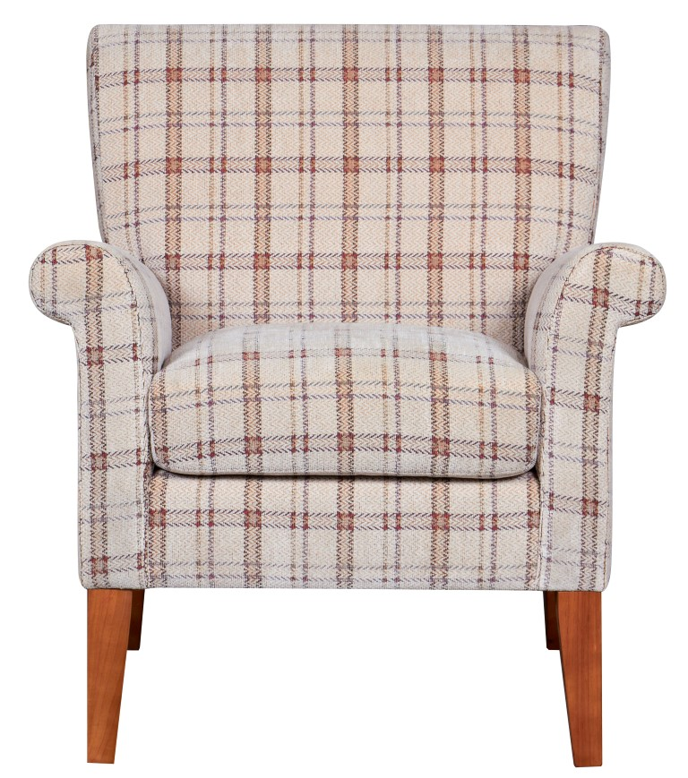 Gfa Balmoral Accent Chair Mr Chairman Riser Recliners