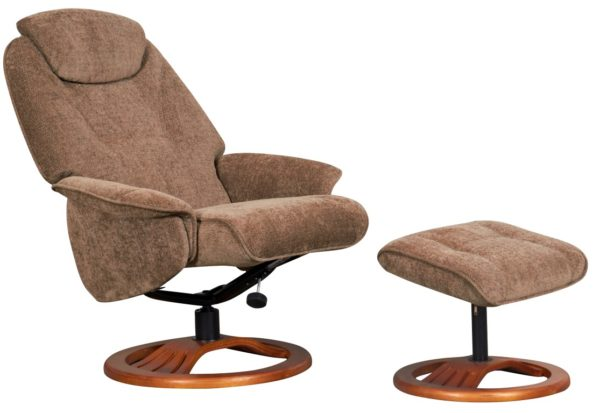 GFA Oslo Swivel Recliner ...