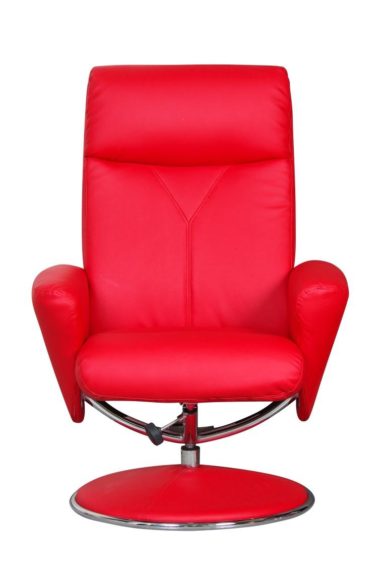 Gfa Alizza Swivel Recliner Amp Footstool Mr Chairman