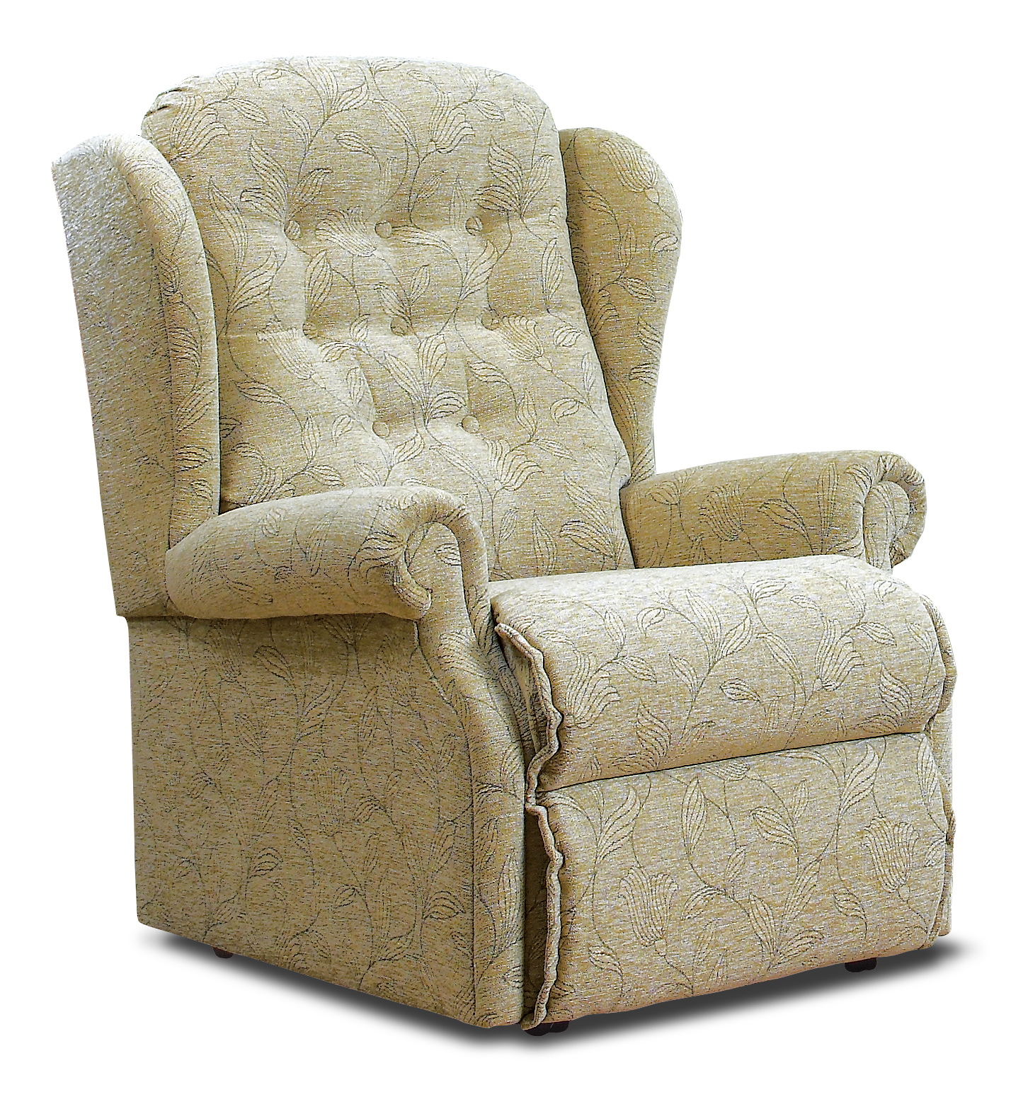 Sherborne Lynton Fixed Chair Mr Chairman Riser