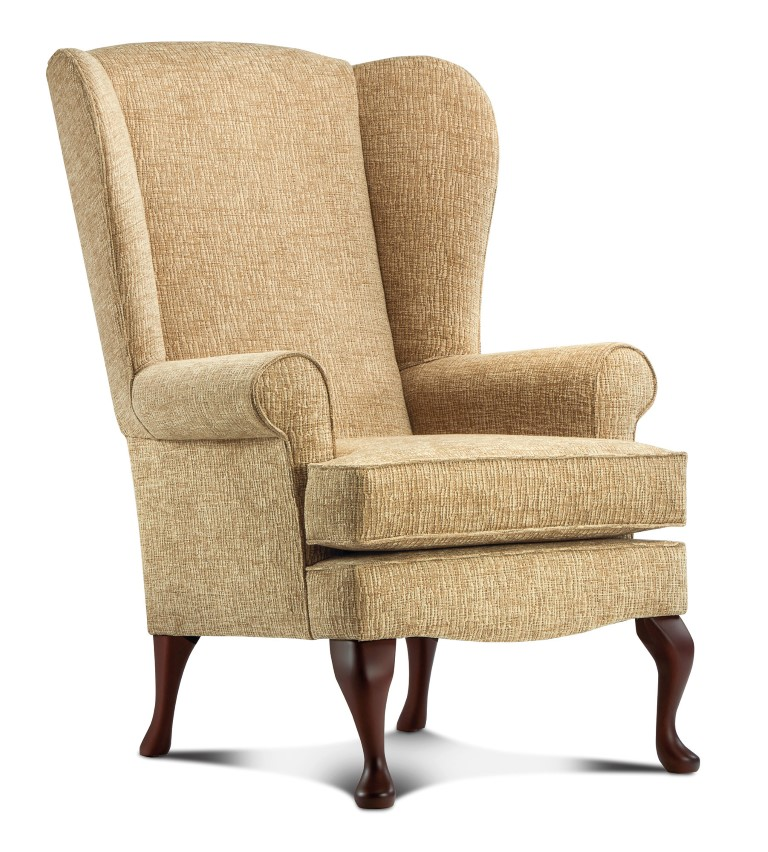 Pleasing Sherborne Buckingham Chair Creativecarmelina Interior Chair Design Creativecarmelinacom