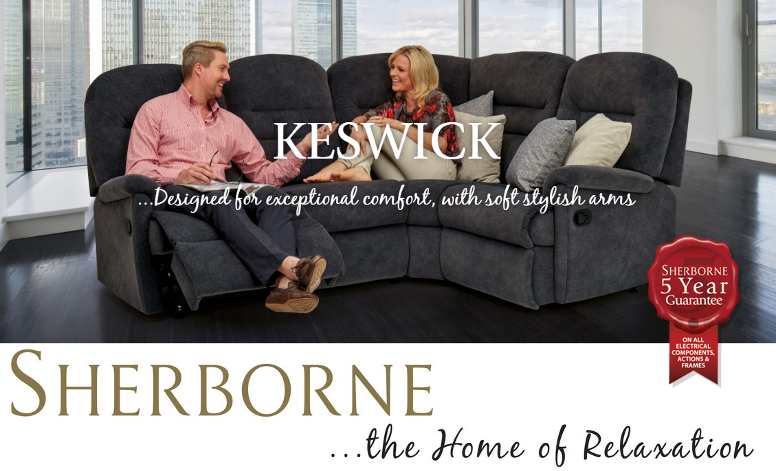 Sherborne Riser Recliners